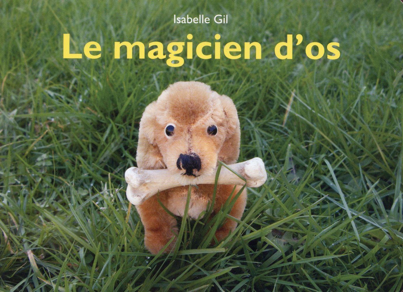 MAGICIEN D OS (LE)