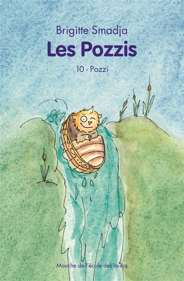 POZZIS 10 (LES) POZZI
