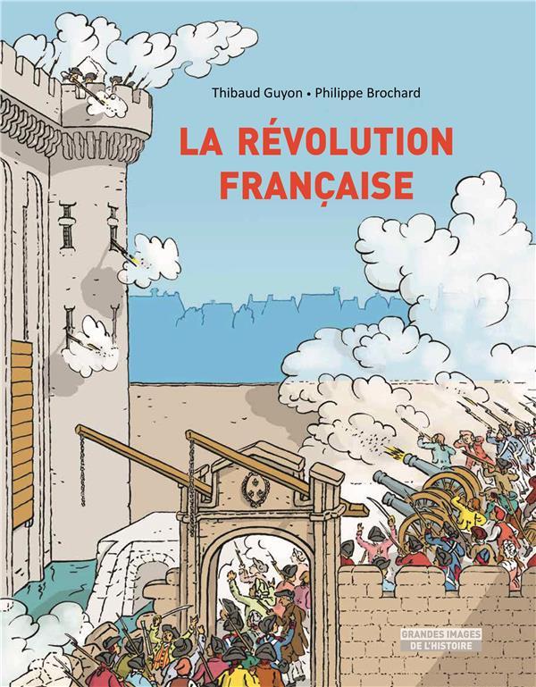 REVOLUTION FRANCAISE (LA)