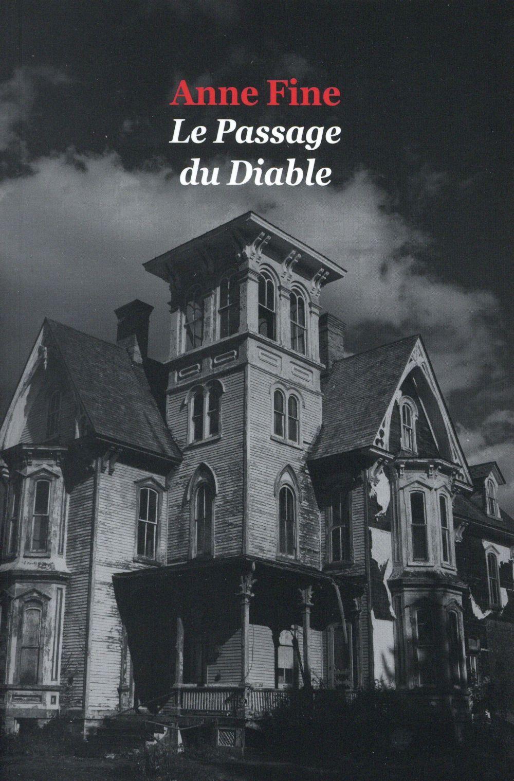 PASSAGE DU DIABLE (LE) POCHE