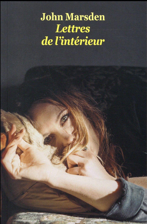 LETTRES DE L INTERIEUR (POCHE) (NE)