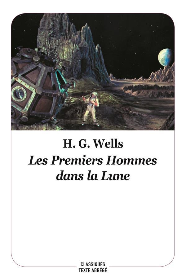 PREMIERS HOMMES DANS LA LUNE (LES)