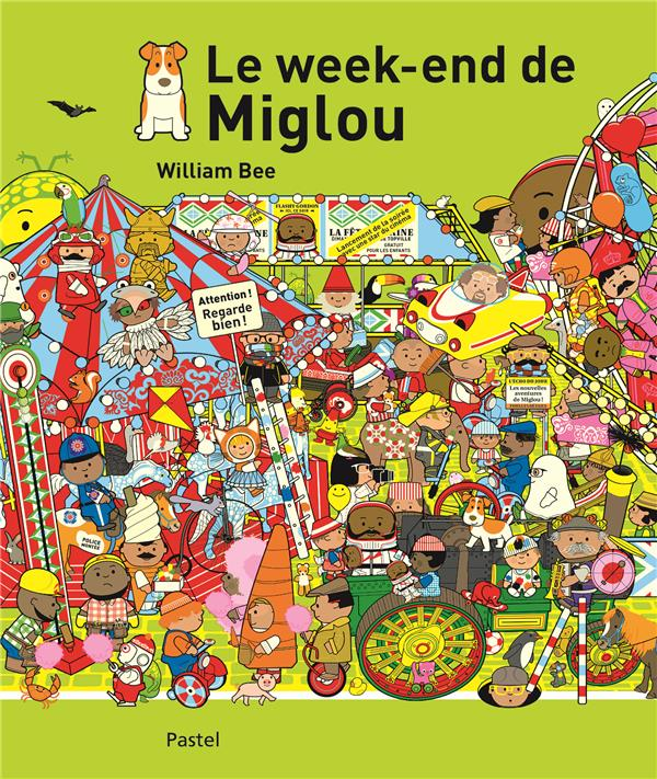 WEEK END DE MIGLOU (LE)
