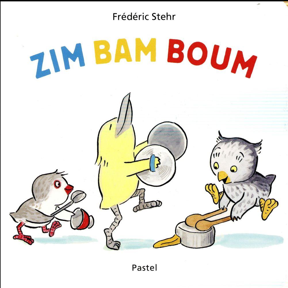 ZIM BAM BOUM TOUT CARTON