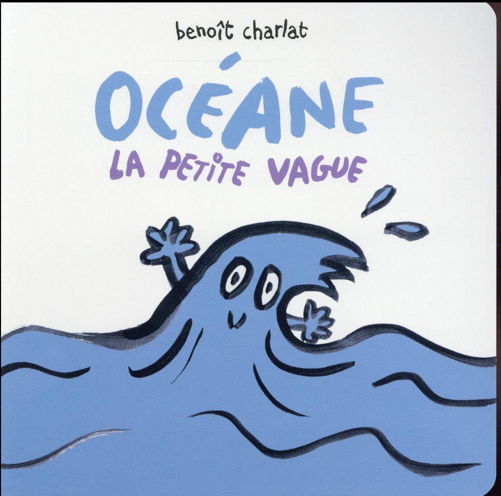 OCEANE LA PETITE VAGUE