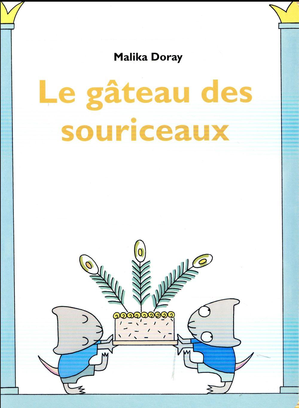 GATEAU DES SOURICEAUX (LE)