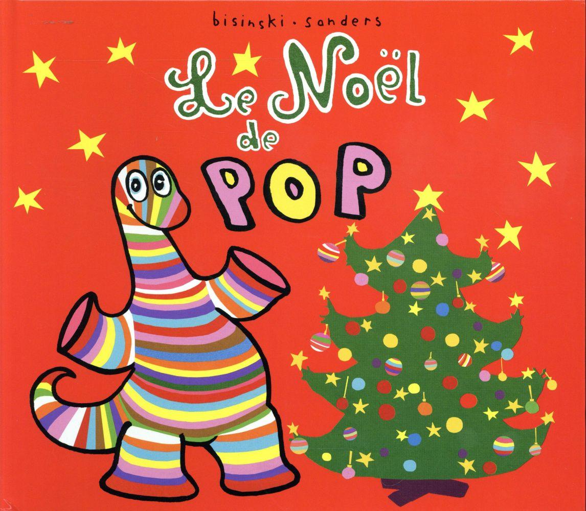 NOEL DE POP (LE)