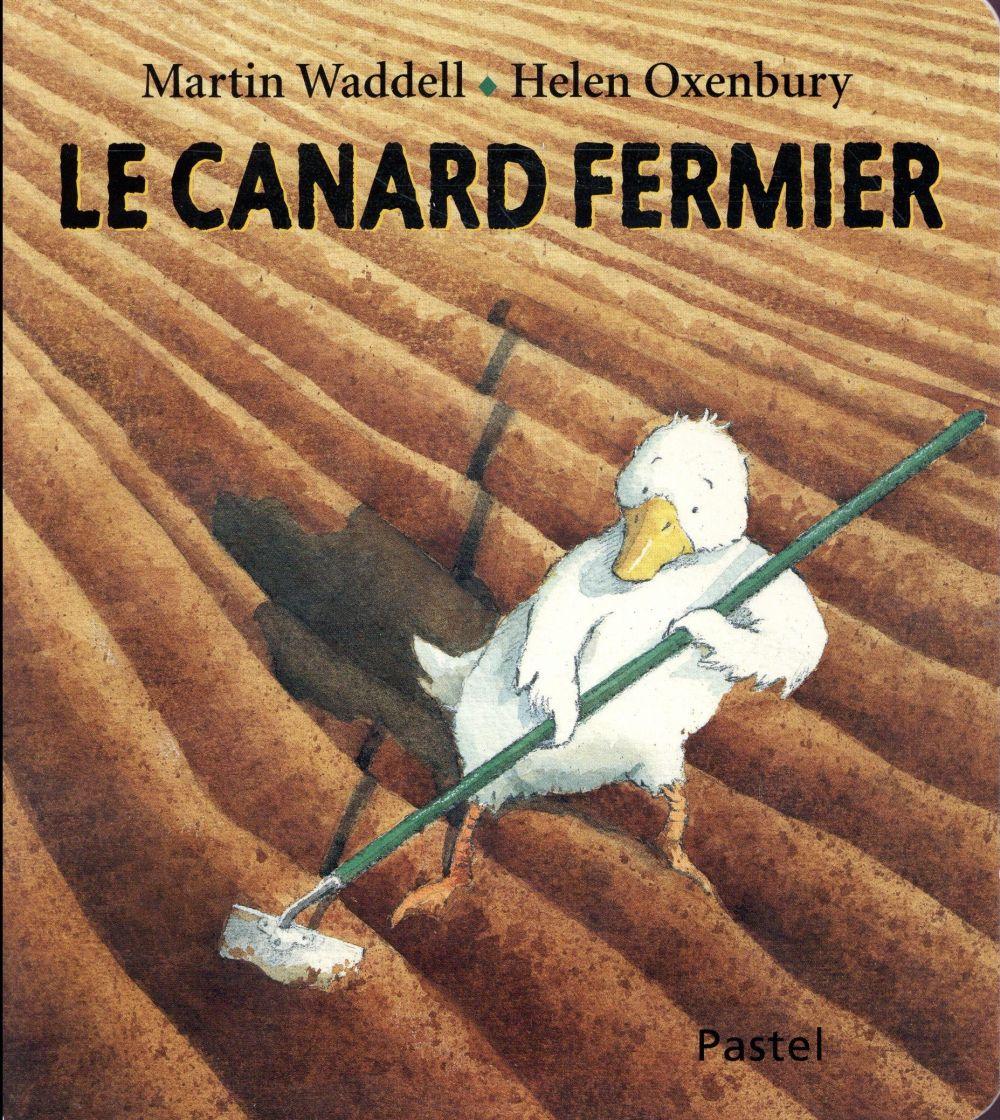 LE CANARD FERMIER - TOUT CARTON
