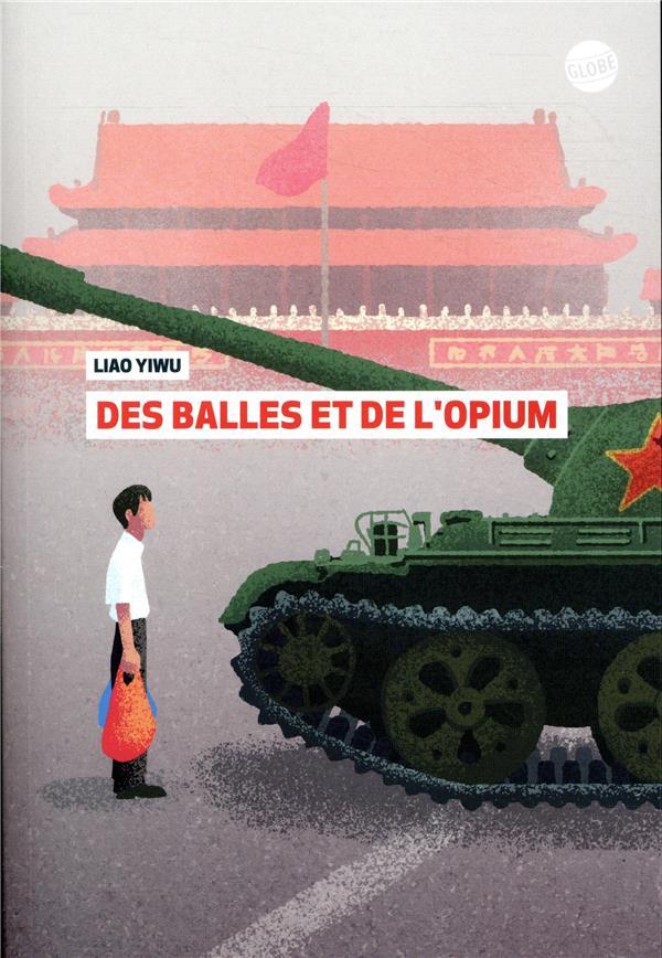 BALLES ET DE L'OPIUM (DES)