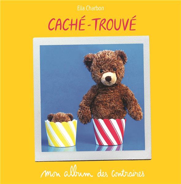 CACHE-TROUVE