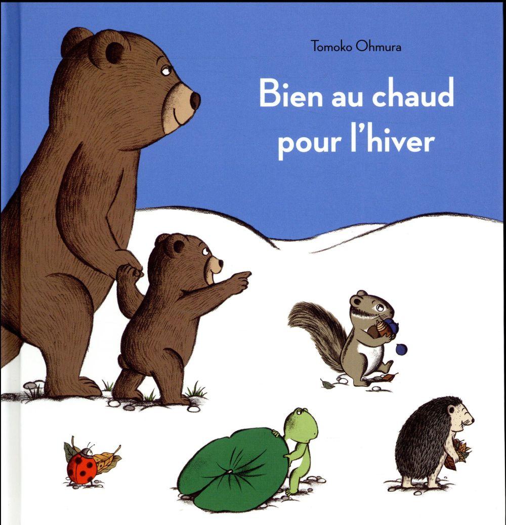 BIEN AU CHAUD POUR L'HIVER