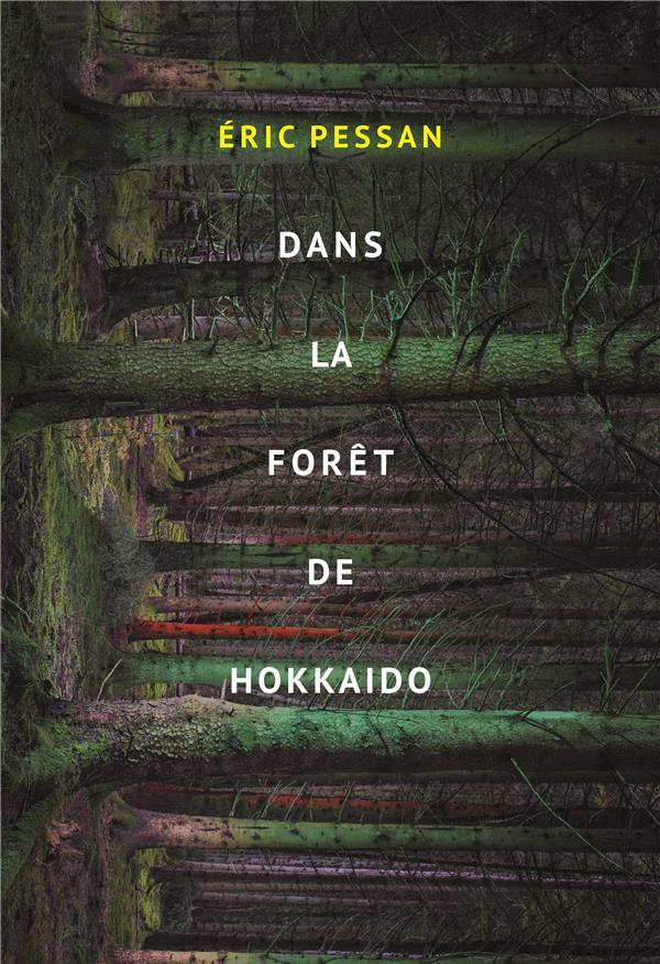 DANS LA FORET DE HOKKAIDO