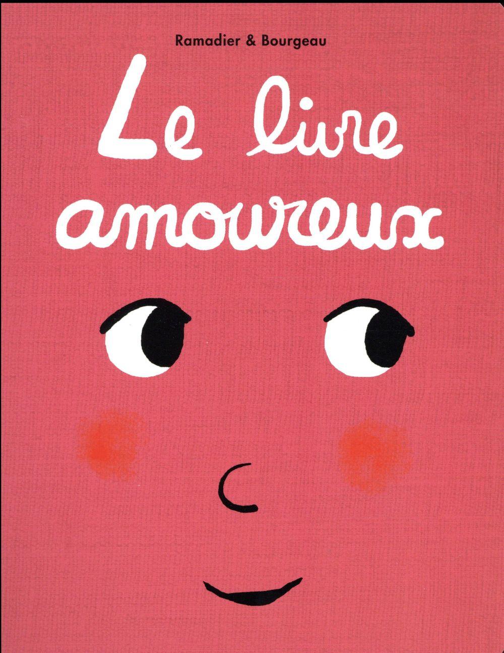 LIVRE AMOUREUX (LE)