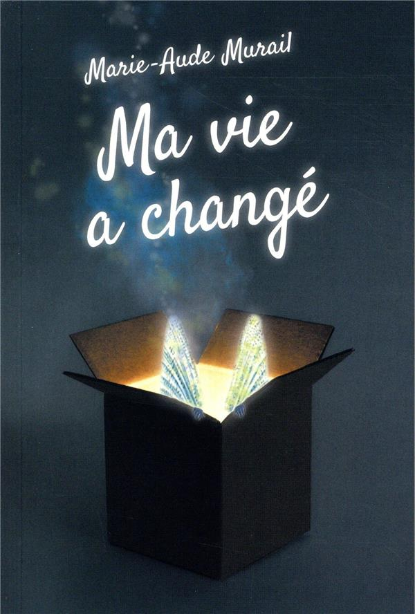 MA VIE A CHANGE (POCHE)