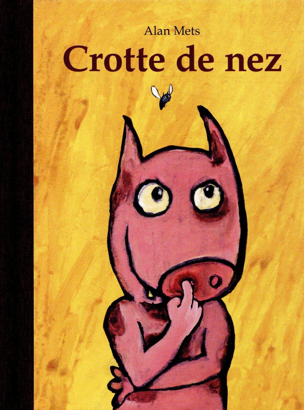 CROTTE DE NIEZ -BIBLIO (NE)
