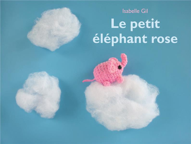 LE PETIT ELEPHANT ROSE