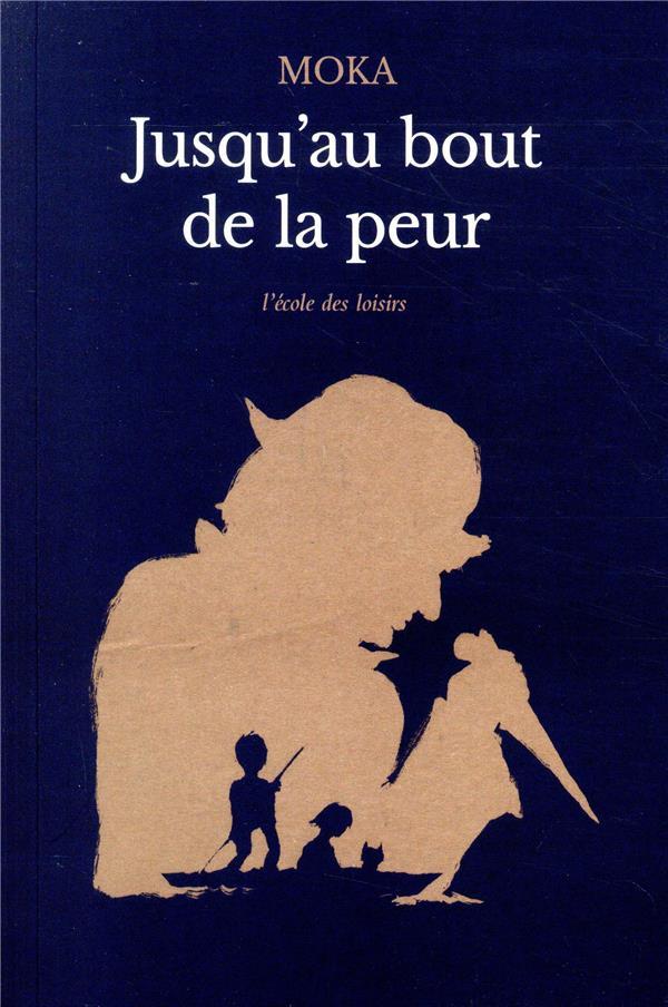 JUSQU'AU BOUT DE LA PEUR (POCHE)
