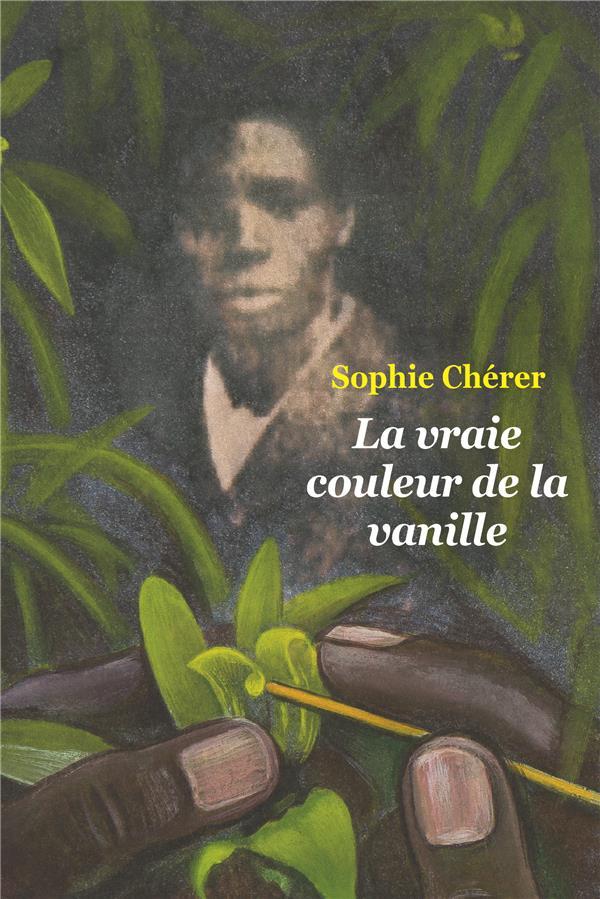 VRAIE COULEUR DE LA VANILLE (POCHE) (LA)