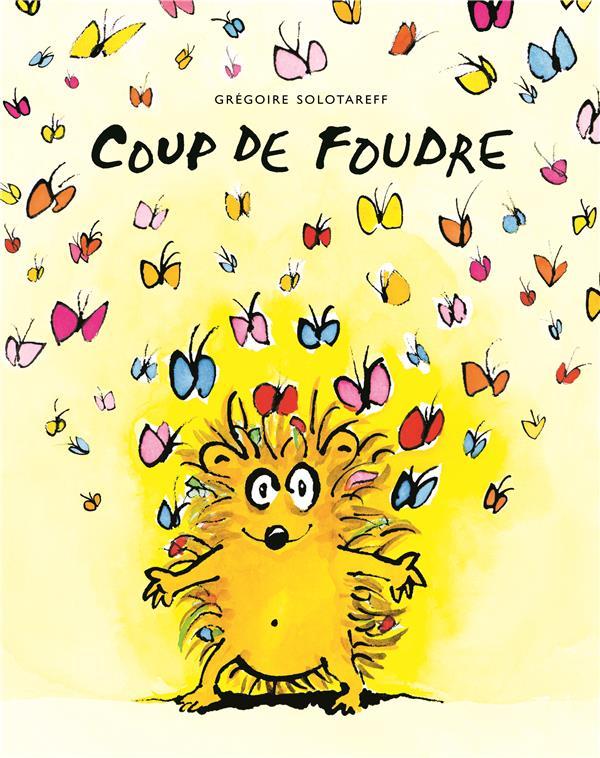 COUP DE FOUDRE (LE)