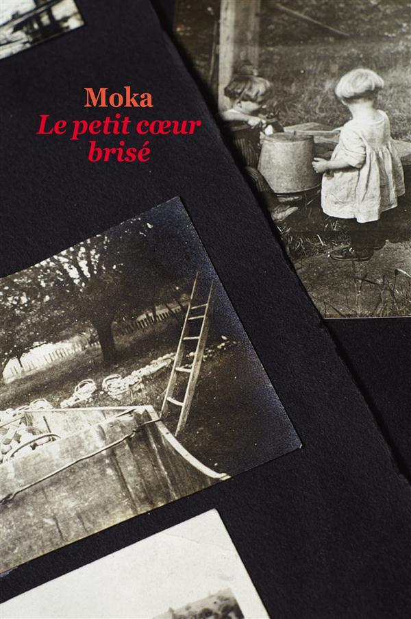 LE PETIT COEUR BRISE (POCHE)