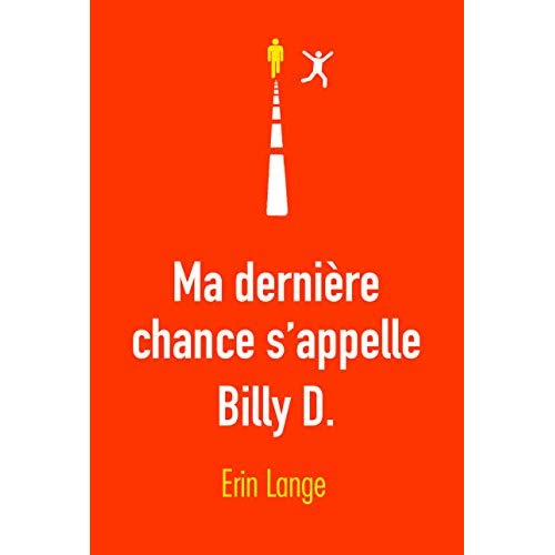 MA DERNIERE CHANCE S'APPELLE BILLY D POCHE