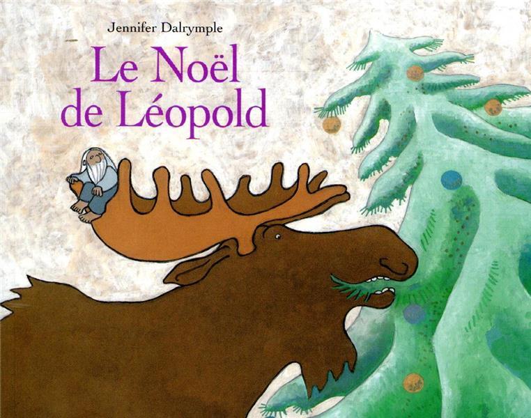 LE NOEL DE LEOPOLD