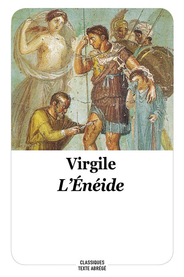 ENEIDE (TEXTE ABREGE)