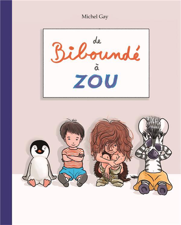 DE BIBOUNDE A ZOU (ANTHOLOGIE)