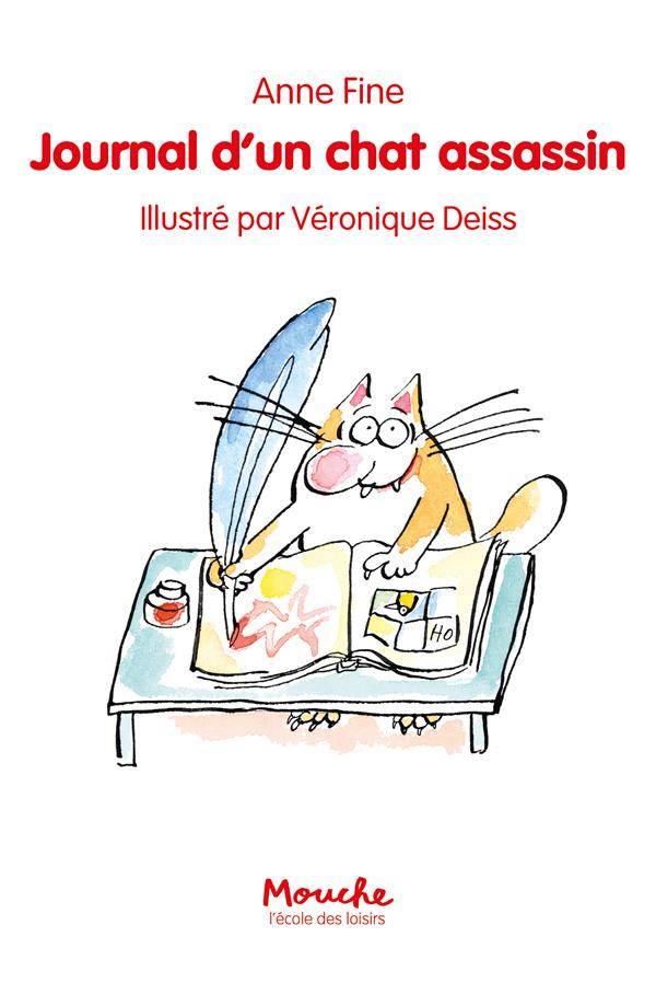 JOURNAL D'UN CHAT ASSASSIN (NOUVELLE EDITION)