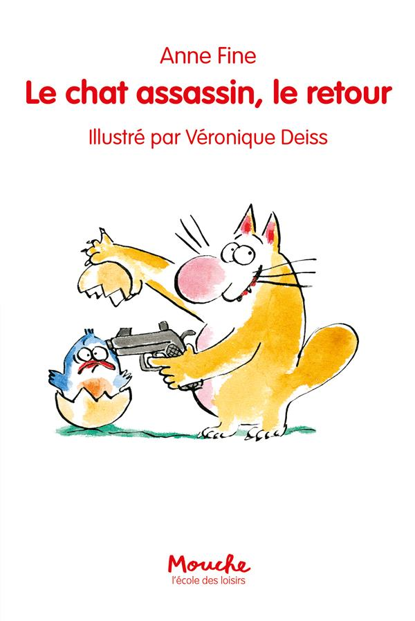 CHAT ASSASSIN LE RETOUR (LE) (NOUVELLE EDITION)