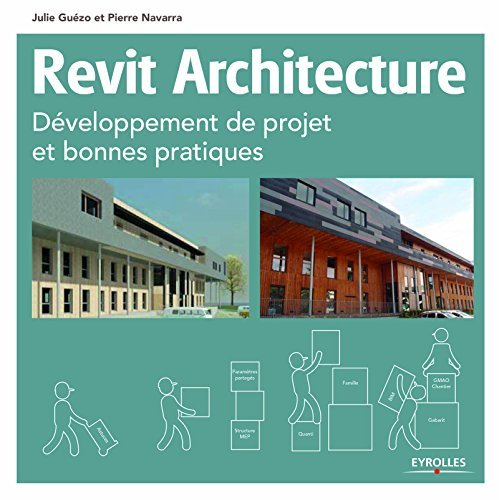 REVIT ARCHITECTURE  DEVELOPPEMENT DE PROJET ET BONNES PRATIQUES