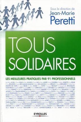TOUS SOLIDAIRES LES MEILLEURES PRATIQUES PAR 91 PROFESSIONNELS