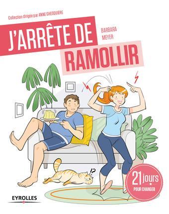 J ARRETE DE RAMOLLIR