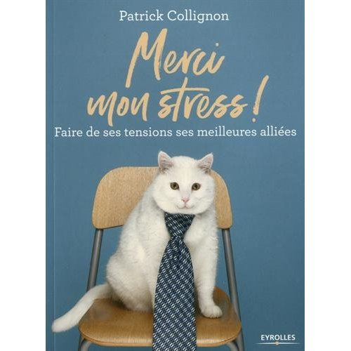 MERCI MON STRESS