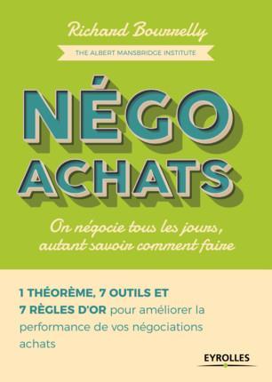 NEGO ACHATS