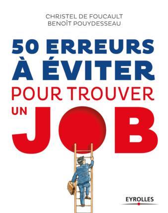 50 ERREURS A EVITER POUR TROUVER UN JOB