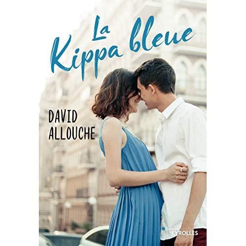 LA KIPPA BLEUE