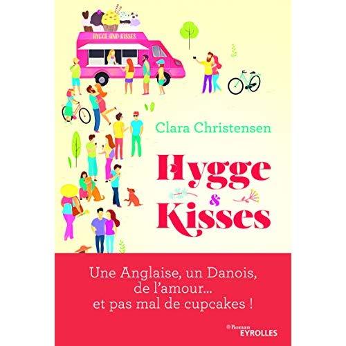 HYGGE AND KISSES - UNE ANGLAISE UN DANOIS  DE L AMOUR  ET PAS MAL DE CUPCAKES