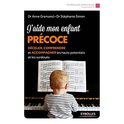J AIDE MON ENFANT PRECOCE