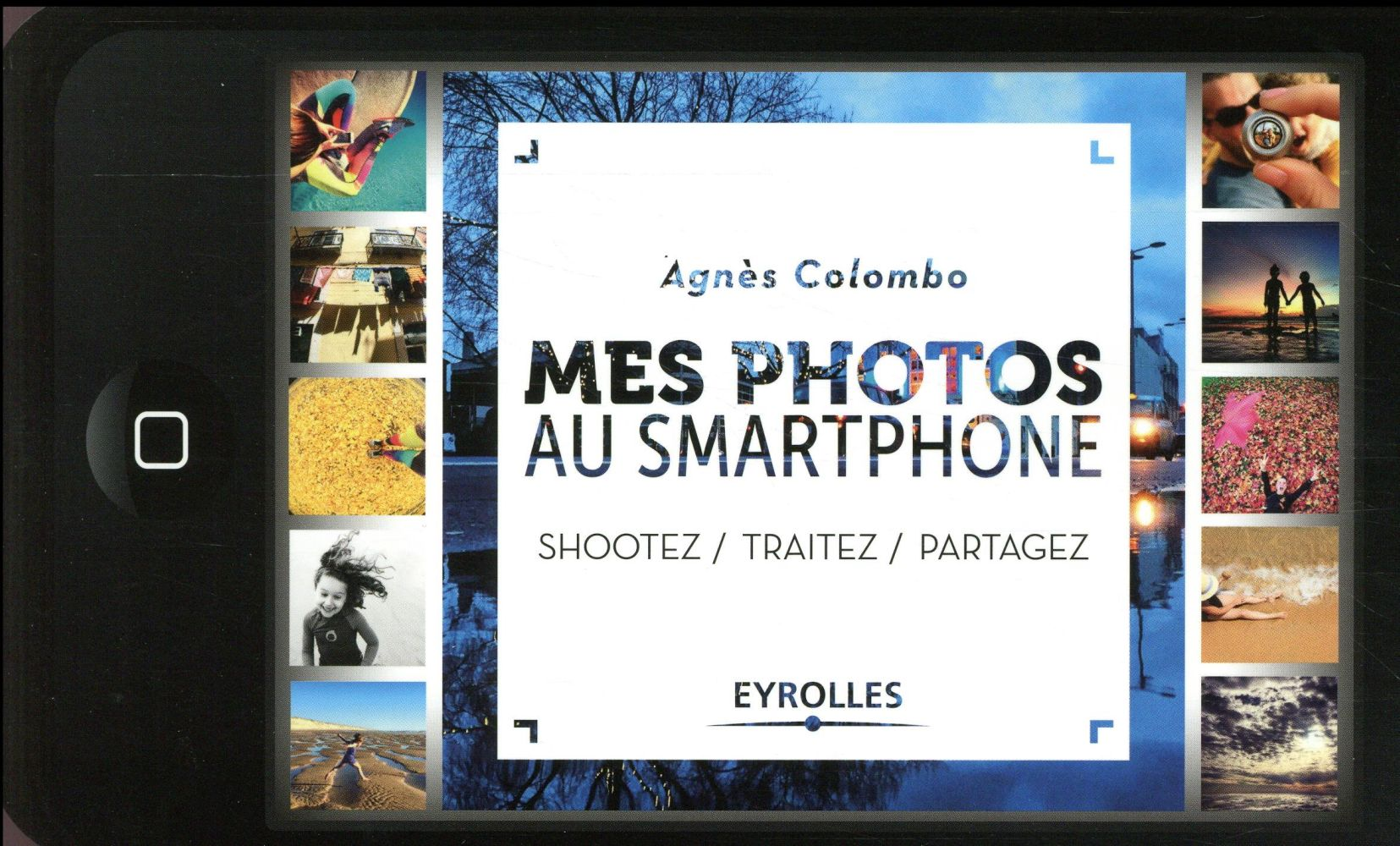 MES PHOTOS AU SMARTPHONE