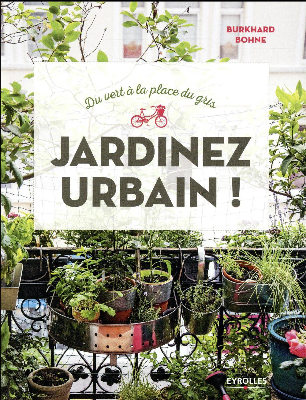 JARDINEZ URBAIN
