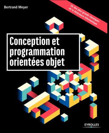 CONCEPTION ET PROGRAMMATION ORIENTEES OBJET