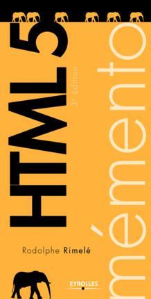 MEMENTO HTML 5  3E EDITION