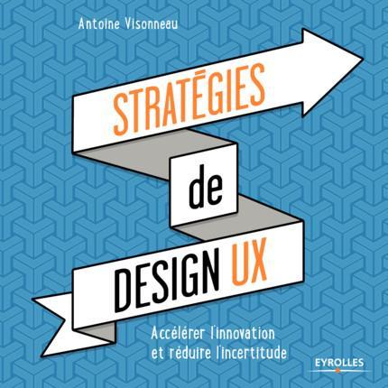 STRATEGIES DE DESIGN UX