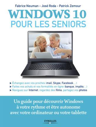 WINDOWS POUR LES SENIORS