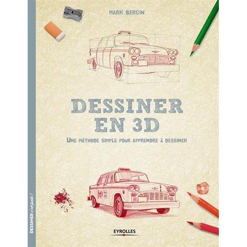 DESSINER EN 3D