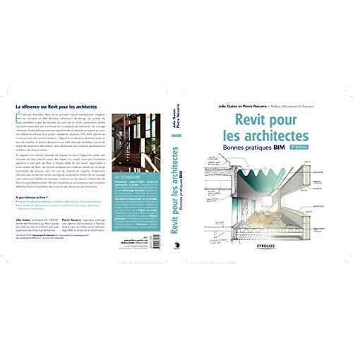 REVIT POUR LES ARCHITECTES - BONNES PRATIQUES BIM