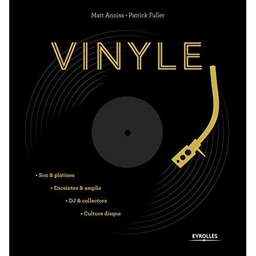 VINYLE - SON ET PLATINES  ENCEINTES ET AMPLIS  DJ ET COLLECTORS  CULTURE DISQUE