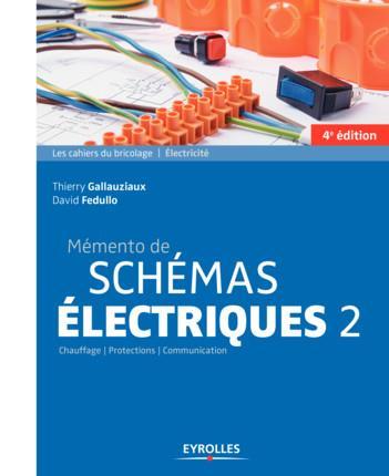 MEMENTO DE SCHEMAS ELECTRIQUES 2