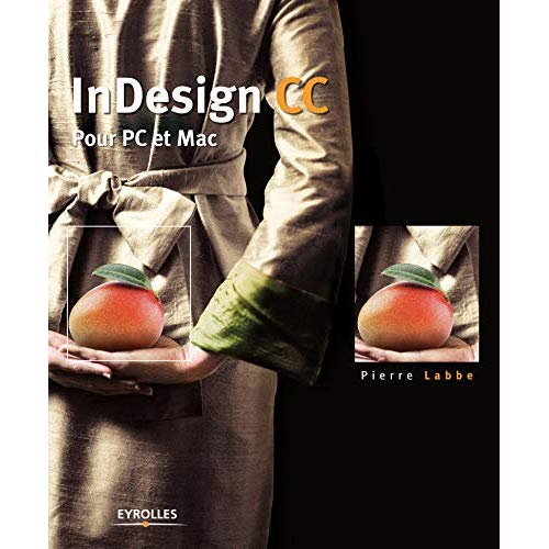 INDESIGN CC - POUR PC ET MAC